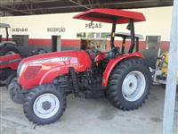 Trator Agrale 575.4 COMPACT 4x4 ano 14