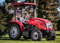 Trator Agrale 540.4 40 CV DE POTENCIA MOTOR 4x4 ano 14