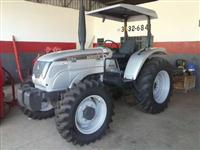 Trator Agrale 5075.4 4x4 ano 14