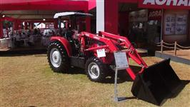 Trator Agrale 5065 COMPACT 4x4 ano 14