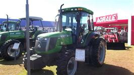 Trator Agrale BX 6110 4x4 ano 14