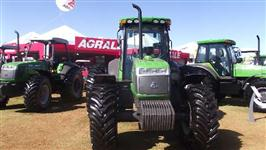 Trator Agrale BX 6150 4x4 ano 14