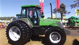 Trator Agrale BX 6180 GABINADO 4x4 ano 14
