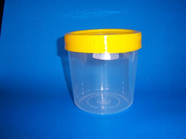 Potes Embalagens para Alimentos / Outros Produtos.