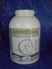 AMINOEQUUS POTROS EM CRESCIMENTO 5 KG