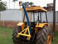 Guincho Traseiro GAT-800 (Novo,leve,para tratores pequenos,em todo o Brasil)