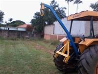 Guincho Traseiro GAT-1000 (reforçado,para tratores médios e grandes,todo Brasil)