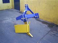 Arado Sulcador SM-H1 (Pesado,1 haste,entregamos em todo o Brasil)