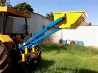 CONCHAS TRASEIRAS PARA TRATORES-PÁS CARREGADEIRAS (Entregamos em todo o Brasil)