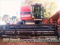 Trator Massey Ferguson 5650 4x2 ano 03
