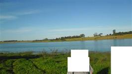 fazenda de 101 alq na beira do rio grande(agua vermelha)