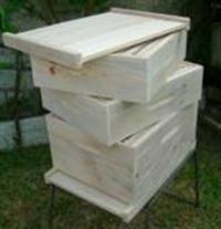Caixa para abelhas, caixa para apicultura, caixa para colmeia, apiario, mel