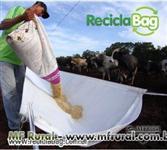 Cocho para confinamento e semi- confinamento cocho de Big bag