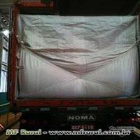 FRONT LINER 230X355 EM TECIDO PP 100% VIRGEM 220GR