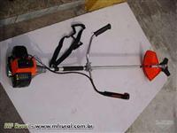 Roçadeira 43A SHANGHAI AMAZONAS,cortador de grama 43CC 2T