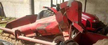 Trator Yanmar 1050 D 4x4 ano 13