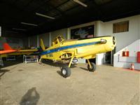 AERONAVE AGRÍCOLA AIR TRACTOR MODELO: AT-402A, ANO: 2004