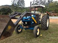 Trator Ford/New Holland 4630 4x2 ano 98