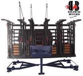 Balança Tronco Mecânica - Modelo T3