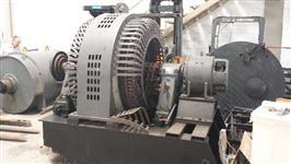 Gerador 1165 KVA em 900 RPM