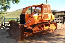 Trator de Esteira FIATALLIS FD170