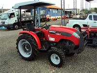 Trator Agrale 4100 4x4 ano 09
