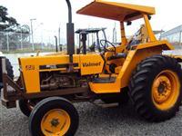 Trator Valtra/Valmet 88 4x2 ano 85