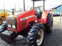 Trator Massey Ferguson 5285 4x4 ano 04