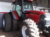Trator Case MXM165 4x4 ano 04