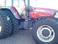 Trator Case MXM 165 4x4 ano 03