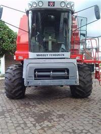 COLHEITADEIRA MF 32 SR - 2013