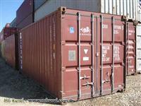 Containers Usados, almoxarifado, em santa catarina