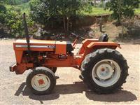 Trator Agrale 4200 4x2 ano 87