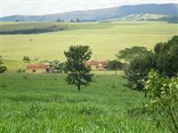 Fazenda leiteira