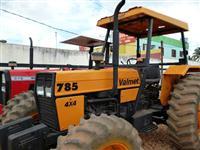 Trator Valtra/Valmet 785 4x4 ano 96