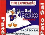 SAL PATO MOIDO