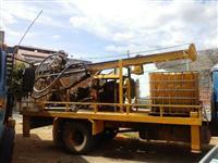 Maquina de poço artesiano fergel
