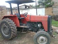 Trator Massey Ferguson 265 4x2 ano 02