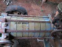 Motor para irrigação (bomba)