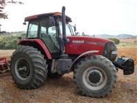 Trator Case Maxxum 180 4x4 ano 12