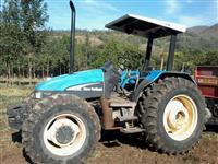 Trator Ford/New Holland TL 95 4x4 ano 03