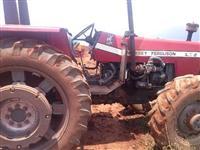 Trator Massey Ferguson 275 4x4 ano 95