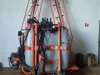 Pulverizador Jacto Condor AM14 - Ano 2013