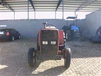 Trator Massey Ferguson 235 4x2 ano 94