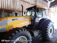 Trator Valtra/Valmet BH 185 I 4x4 ano 09