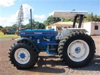 Trator Ford/New Holland 6630 4x4 ano 96