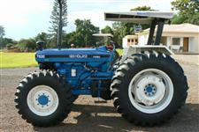 Trator Ford/New Holland 7630 4x4 ano 94
