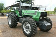 Trator Agrale bx 4.150 4x4 ano 94