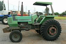 Trator Agrale 90 4x2 ano 94