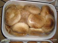Cogumelos shiitake, shimeji p/b, paris, hiratake, portobello etc